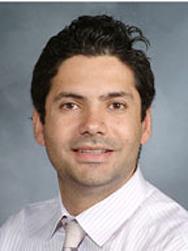 Dr. Rony T. Elias